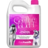 Pretty Pooch 2L Gentle Touch Dog Shampoo & Conditioner for Sensitive, Itchy Skin - Baby Powder